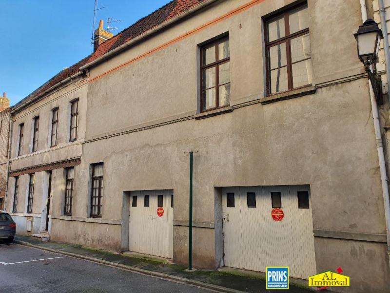 Maison Aire Sur La Lys 5 pièce(s) 120 m2