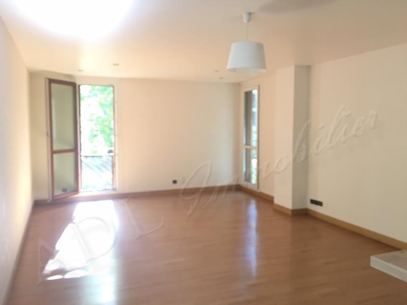 Vente appartement Chantilly 198000€ - Photo 4