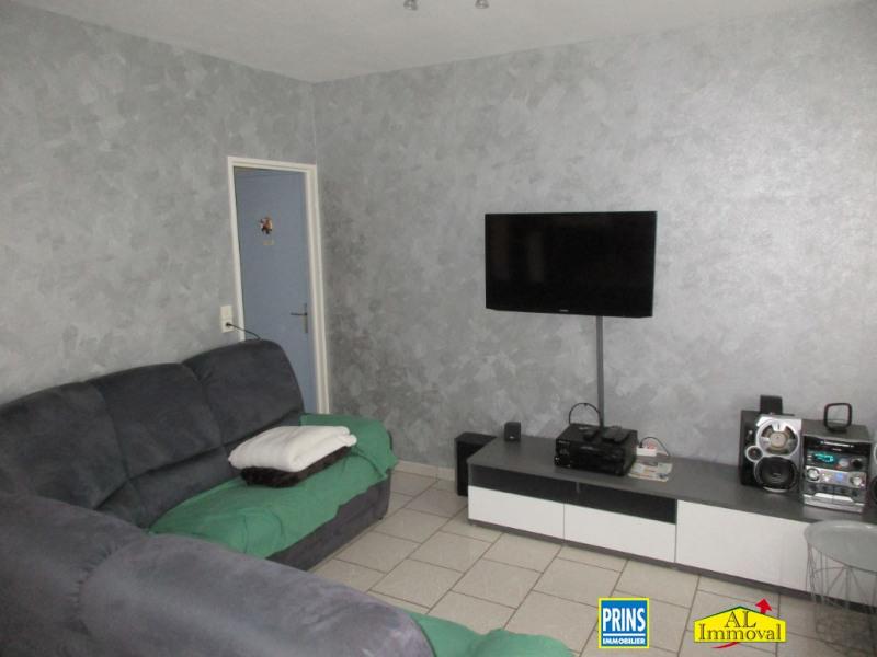Vente maison / villa Houlle 141000€ - Photo 5