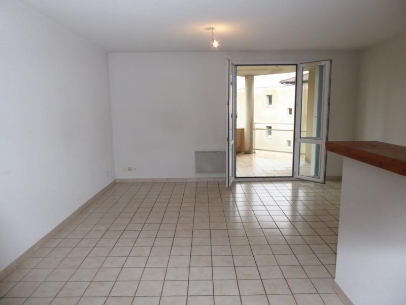 Location appartement Aubenas 500€ CC - Photo 2