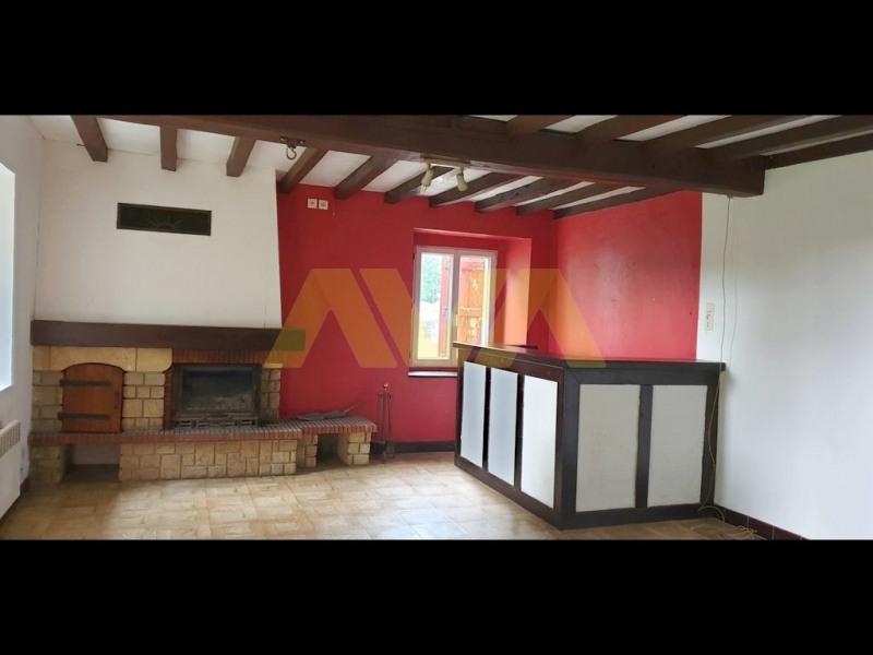 Vente maison / villa Mauléon-licharre 149000€ - Photo 4