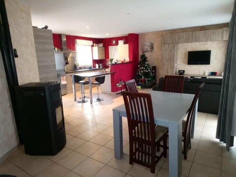 Vente maison / villa Gevrey chambertin 220000€ - Photo 1