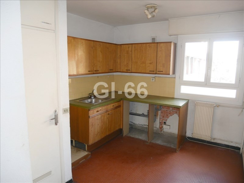 Vente appartement Perpignan 100 000€ - Photo 2