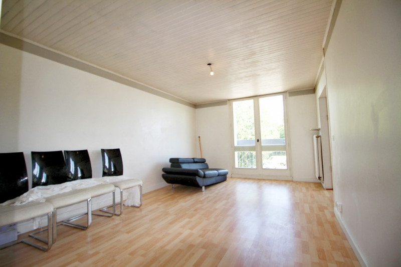 Sale apartment Lorient 96 000€ - Picture 1