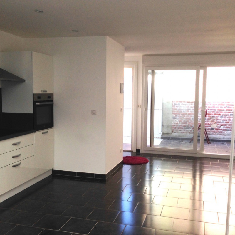 Rental apartment Lille 635€ CC - Picture 1