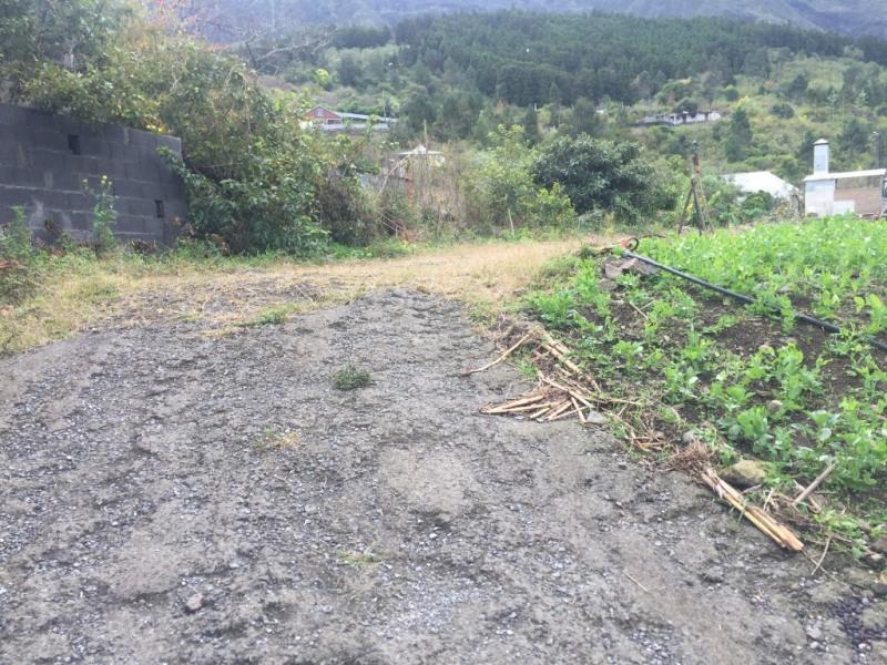 Vente terrain Cilaos 71500€ - Photo 5