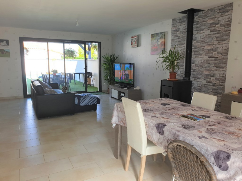 Sale house / villa Les mathes 349 800€ - Picture 2
