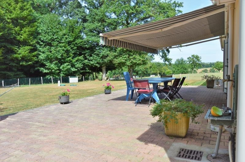Sale house / villa Jourgnac 222600€ - Picture 5