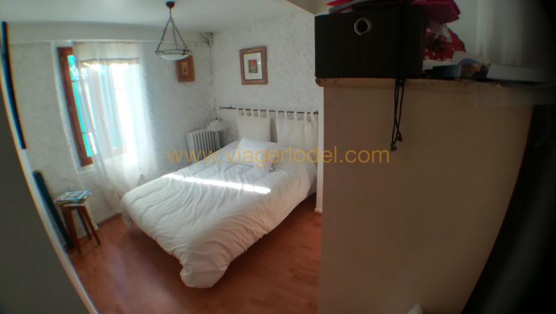 Viager appartement Montségur 47500€ - Photo 3
