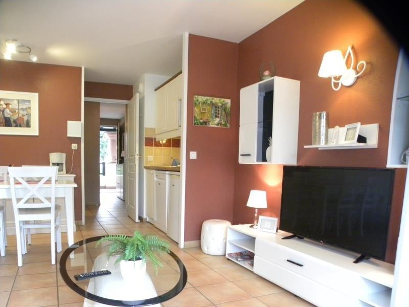 Produit d'investissement appartement St jean pied de port 83000€ - Photo 2