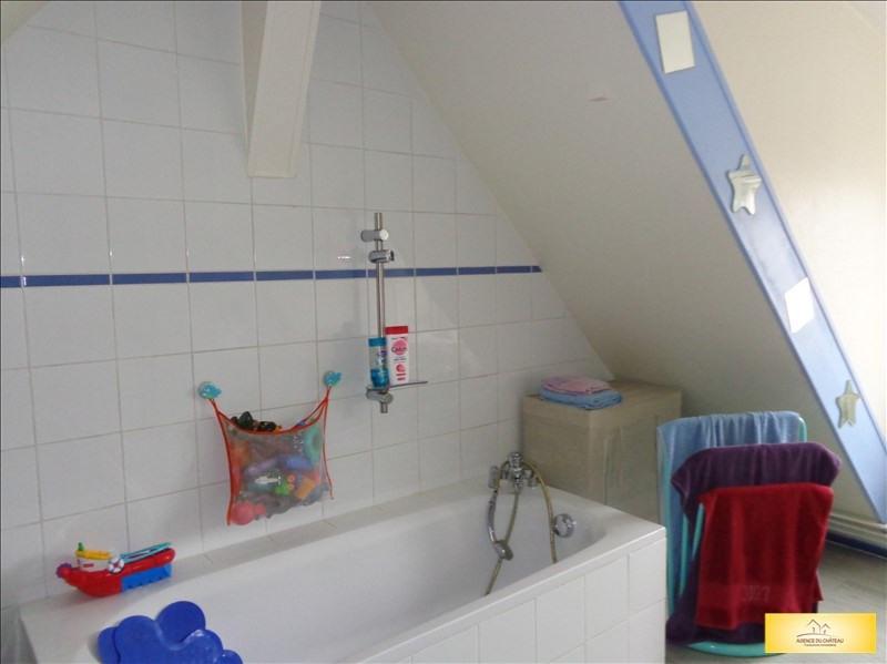 Sale house / villa Freneuse 150000€ - Picture 6