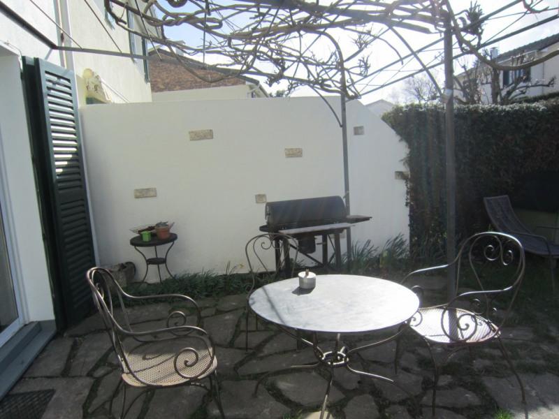 Revenda casa Longpont-sur-orge 322000€ - Fotografia 12