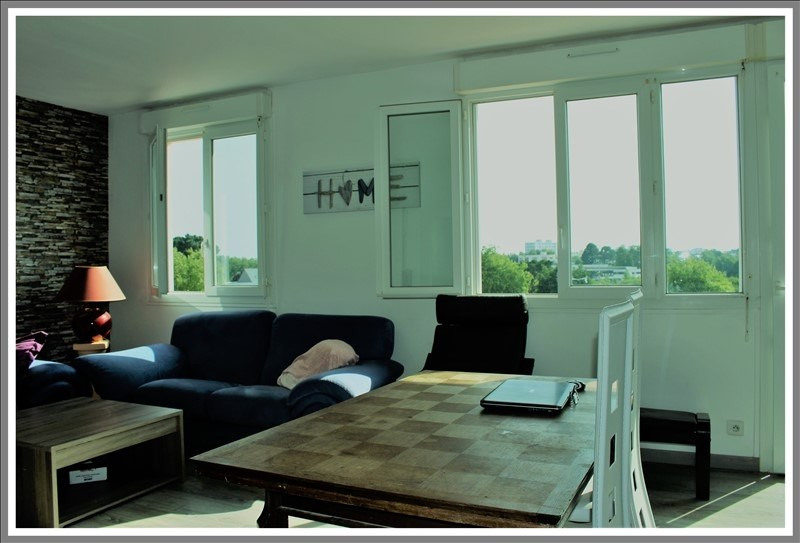 Vente appartement Lorient 138 450€ - Photo 2