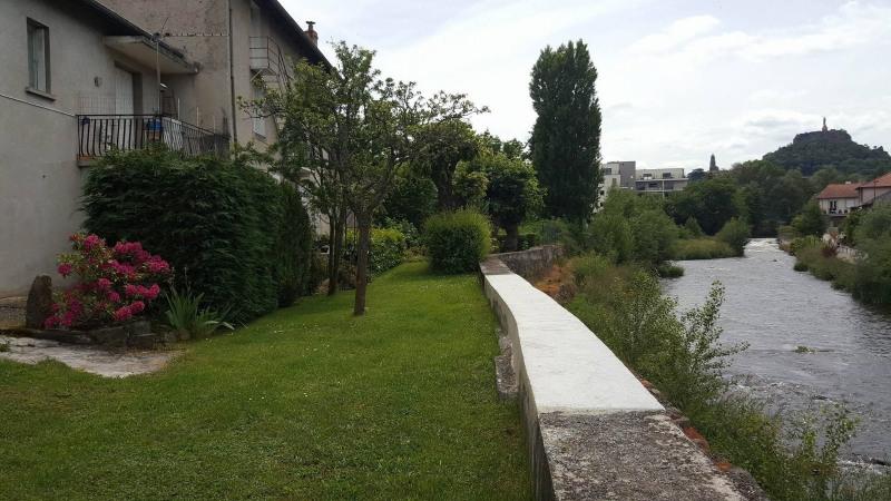 Sale house / villa Le puy en velay 499200€ - Picture 1