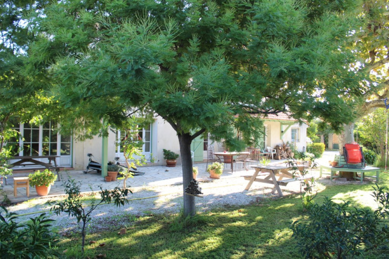 Vente de prestige maison / villa Hyeres 730000€ - Photo 2