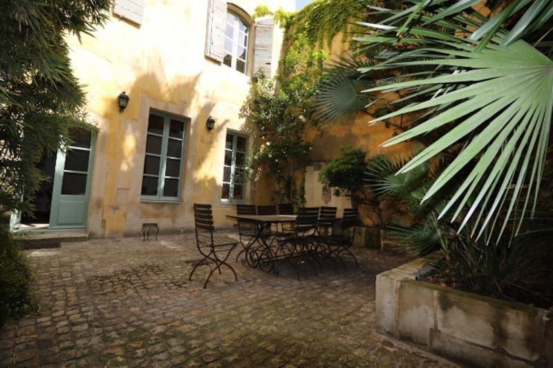 Revenda residencial de prestígio casa Arles 1200000€ - Fotografia 3