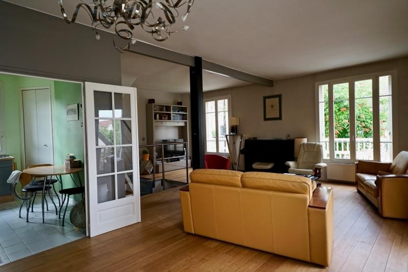 Sale house / villa Antony 710000€ - Picture 3