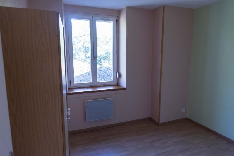 Location appartement Nantua 330€ CC - Photo 5