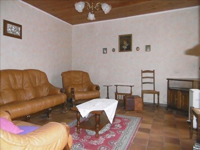 Vente maison / villa Bauvin 111900€ - Photo 2