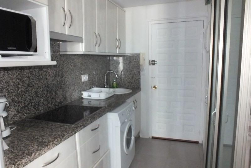 Location vacances appartement Roses  santa-margarita 304€ - Photo 10