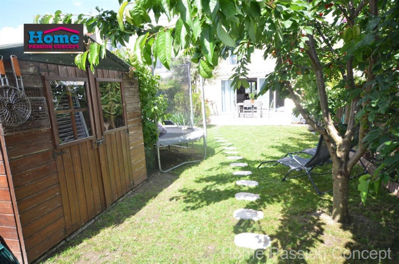 Vente maison / villa Nanterre 650000€ - Photo 10
