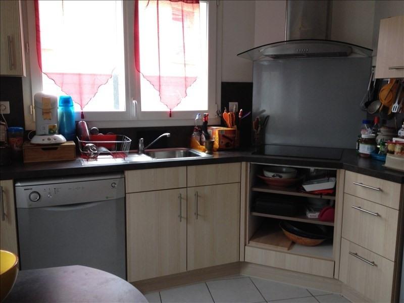 Location maison / villa St gregoire 950€ CC - Photo 4
