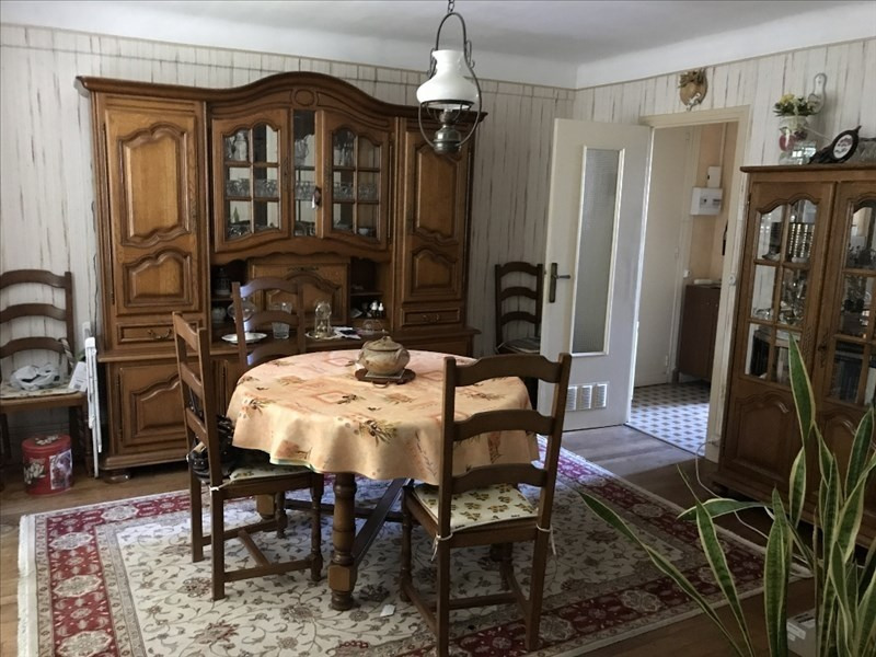 Vente appartement Nevers 51 000€ - Photo 1