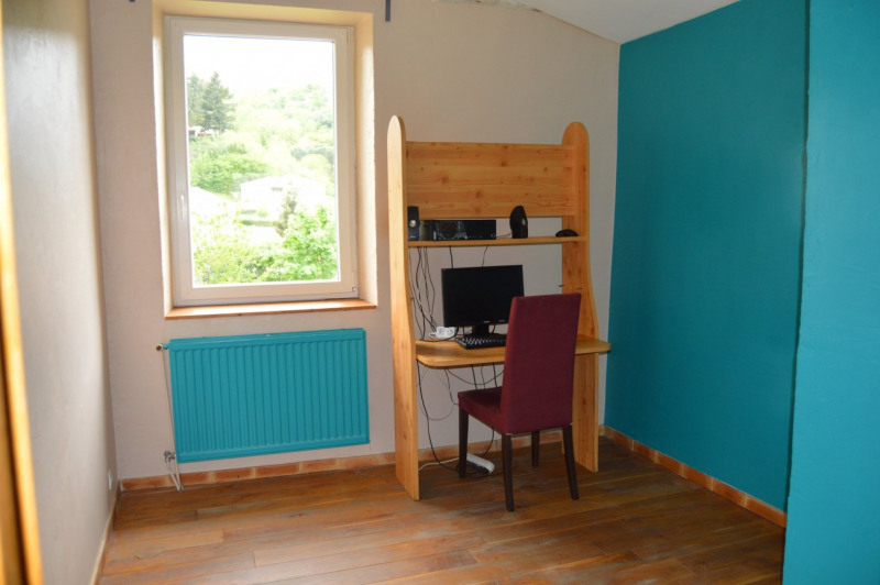 Sale house / villa Sarras 139500€ - Picture 6