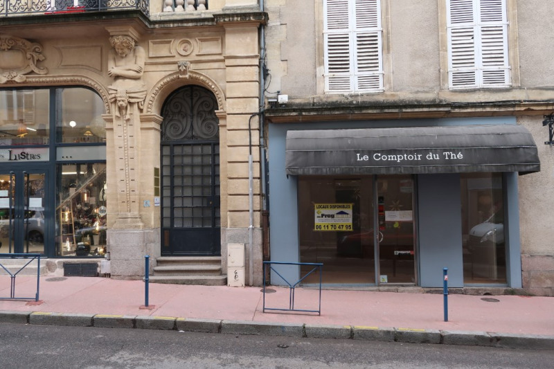 Location local commercial Limoges 600€ CC - Photo 2