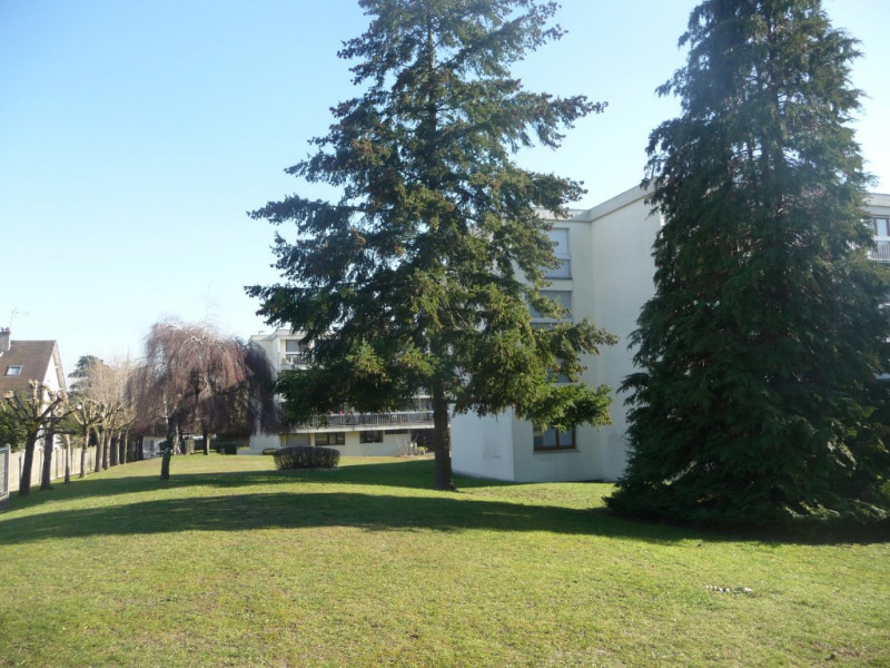 Sale apartment Franconville 212 000€ - Picture 2