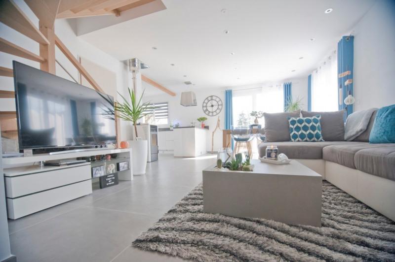 Sale house / villa Vétraz-monthoux 369900€ - Picture 3