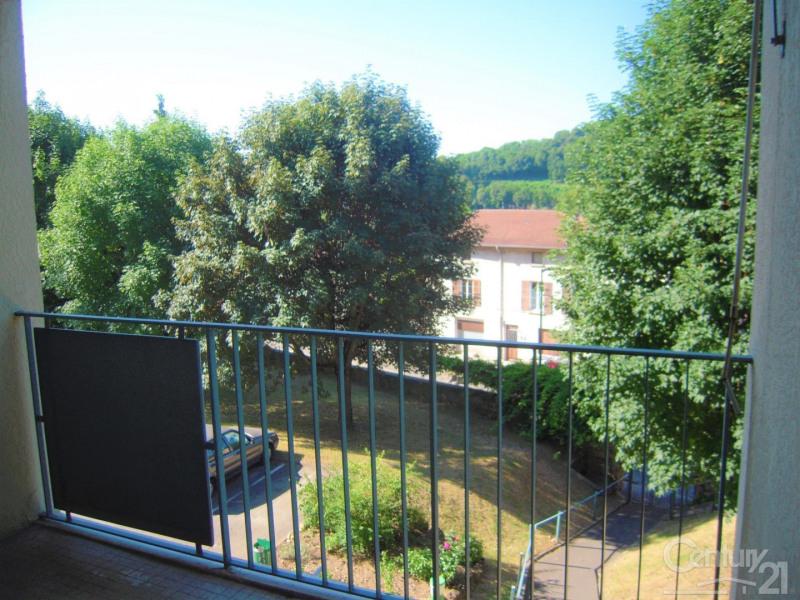 Vente appartement Fontaines sur saone 156000€ - Photo 3