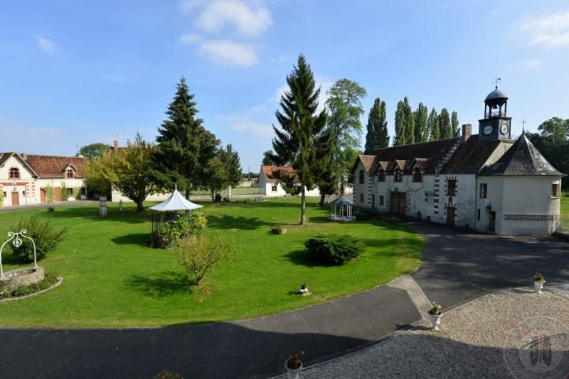 Vente de prestige château Fontenay-trésigny 2950000€ - Photo 11
