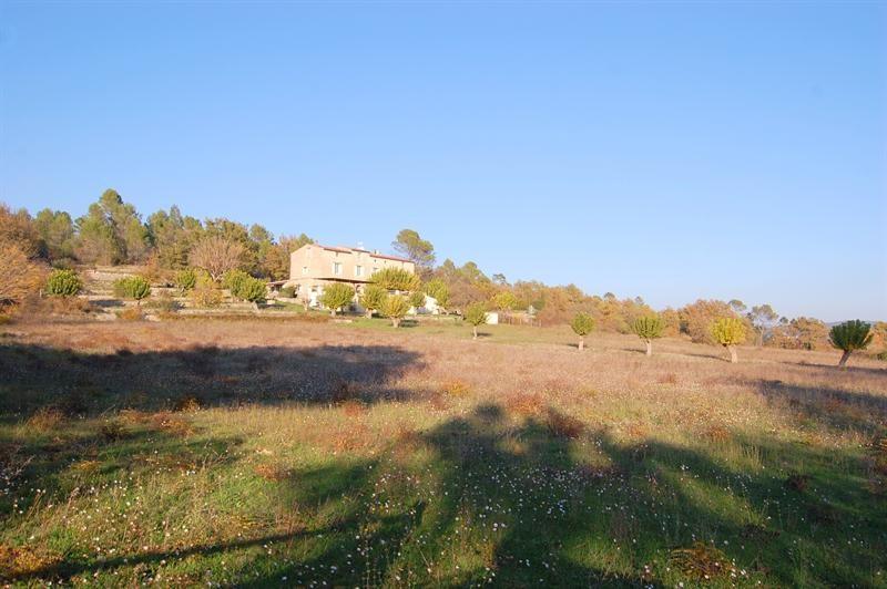 Deluxe sale house / villa Le canton de fayence 1890000€ - Picture 9