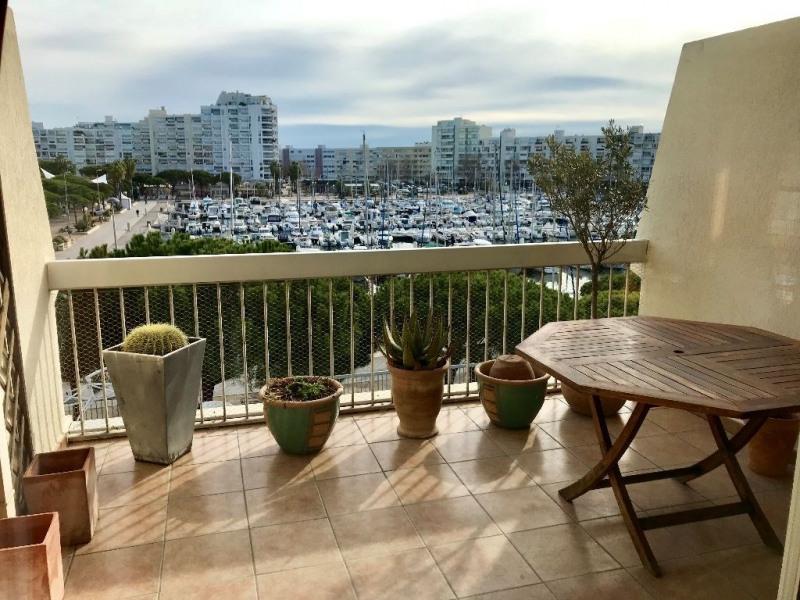 Vente appartement Carnon plage 324000€ - Photo 1