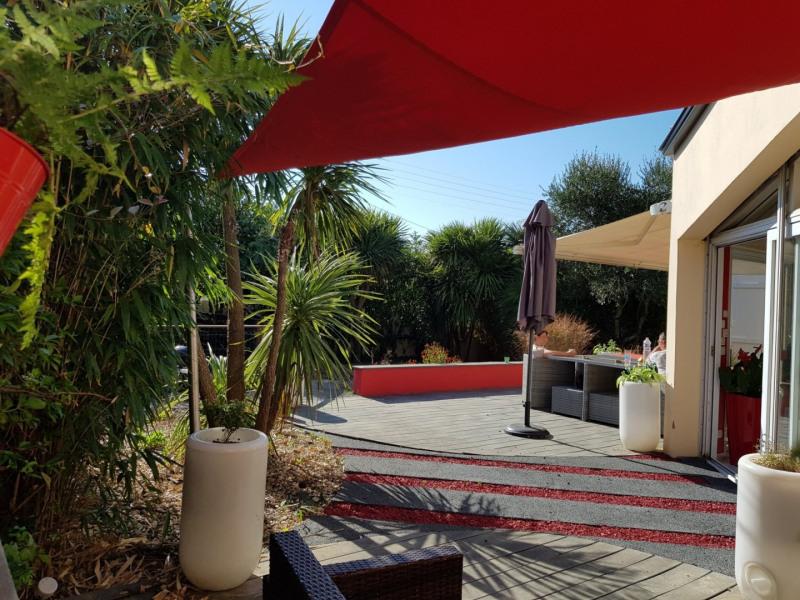 Deluxe sale house / villa Chateau d olonne 707000€ - Picture 10
