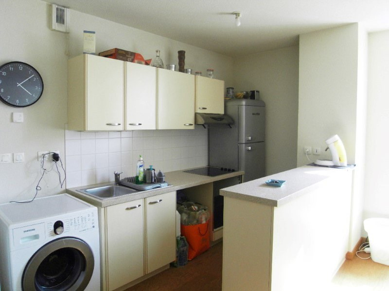 Rental apartment Cognac 587€ CC - Picture 3