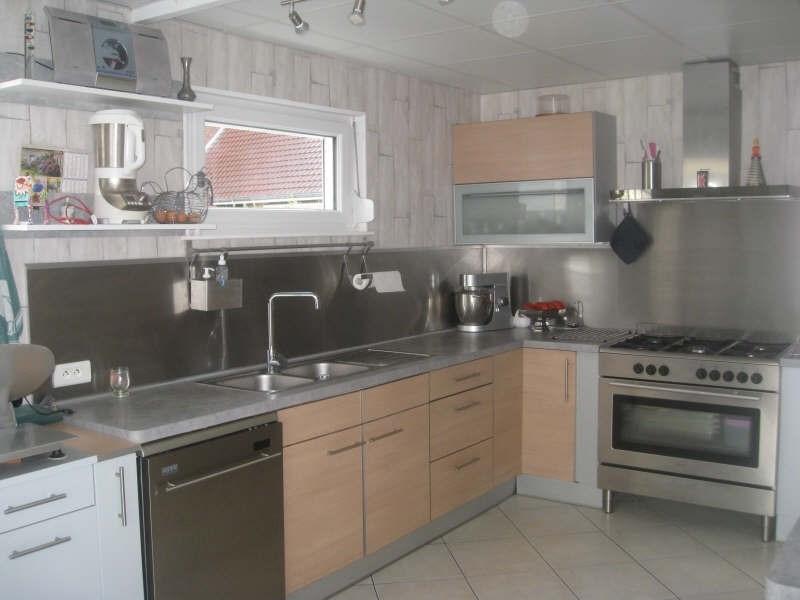 Vente maison / villa Maroeuil 415000€ - Photo 2