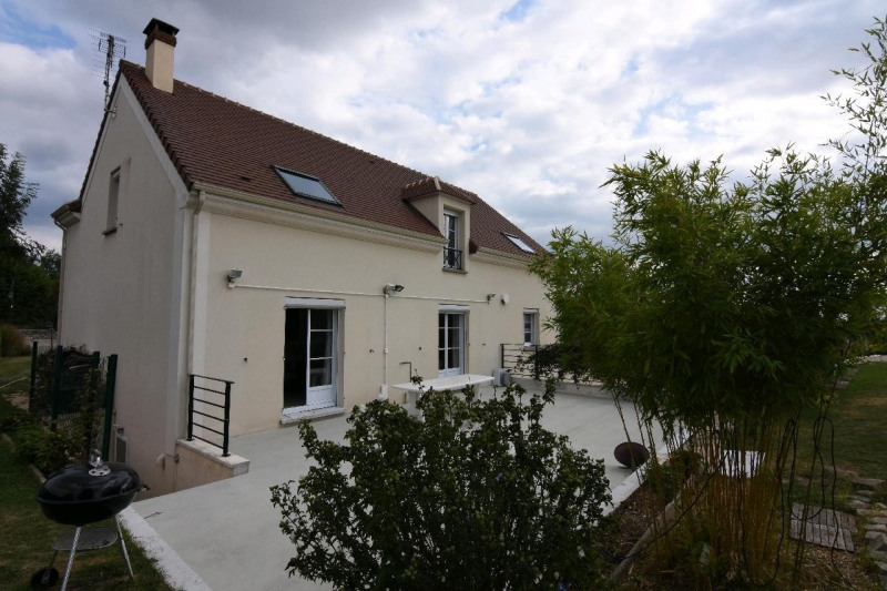 Sale house / villa Neuilly en thelle 469000€ - Picture 1