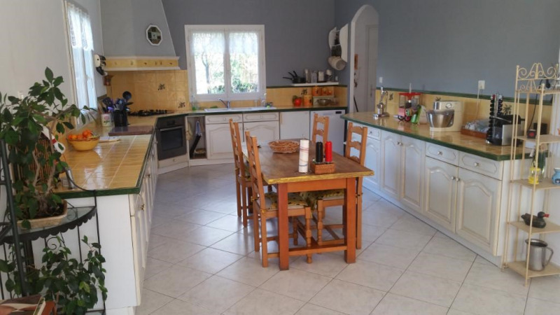 Vente de prestige maison / villa Cuttoli corticchiato 593600€ - Photo 6
