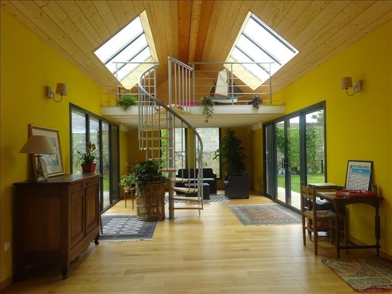 Vente maison / villa Landeda 394000€ - Photo 3