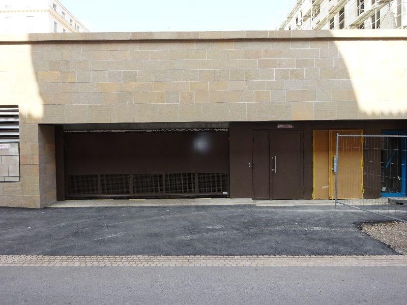 Locação estacionamento Lyon 5ème 110€ CC - Fotografia 2