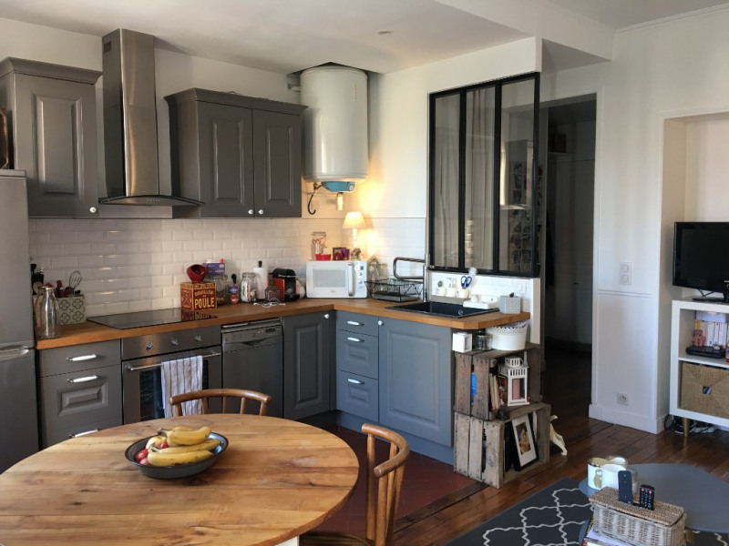 Sale apartment Poissy 194500€ - Picture 2
