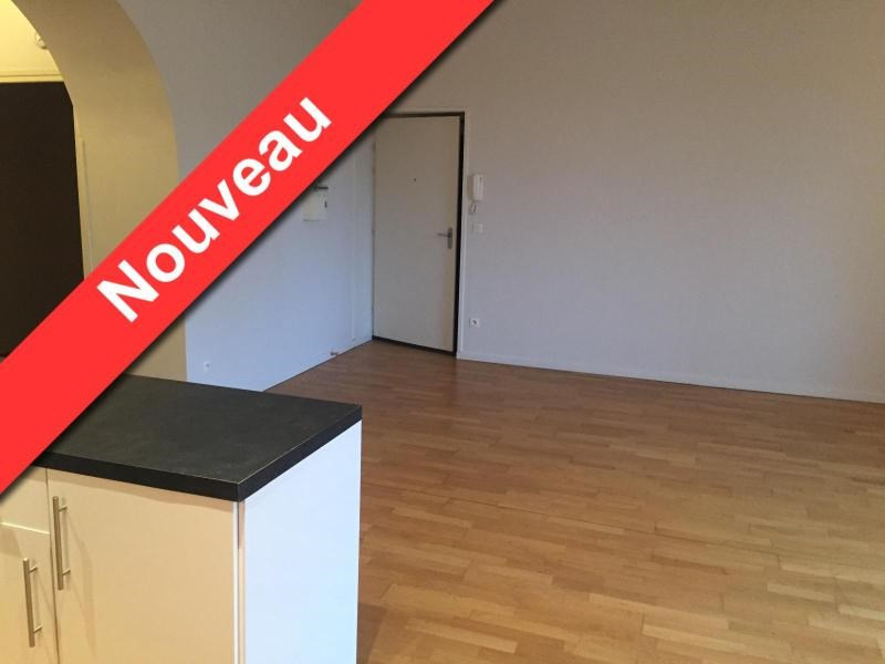 Location appartement Aire sur la lys 566€ CC - Photo 1