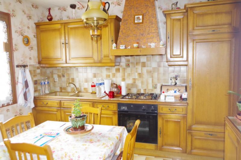 Sale house / villa Villemandeur 149000€ - Picture 3