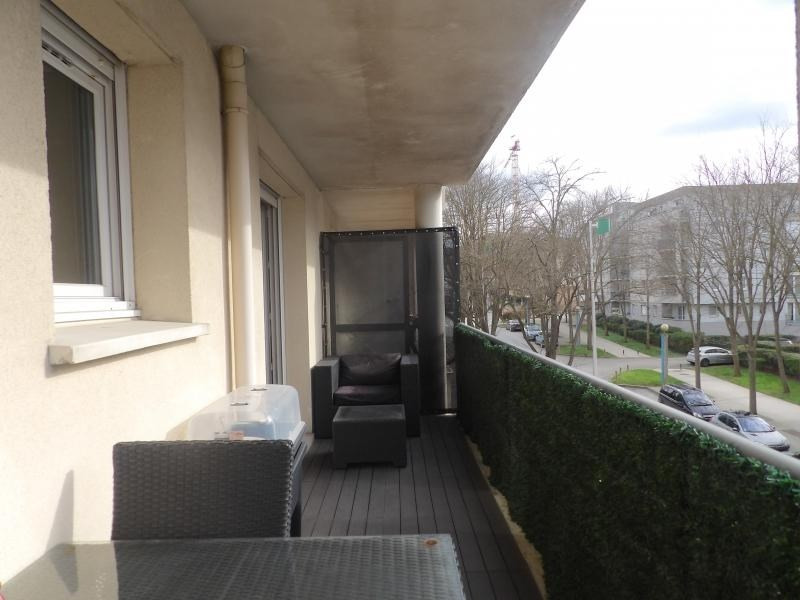 Продажa квартирa Noisy le grand 250000€ - Фото 8