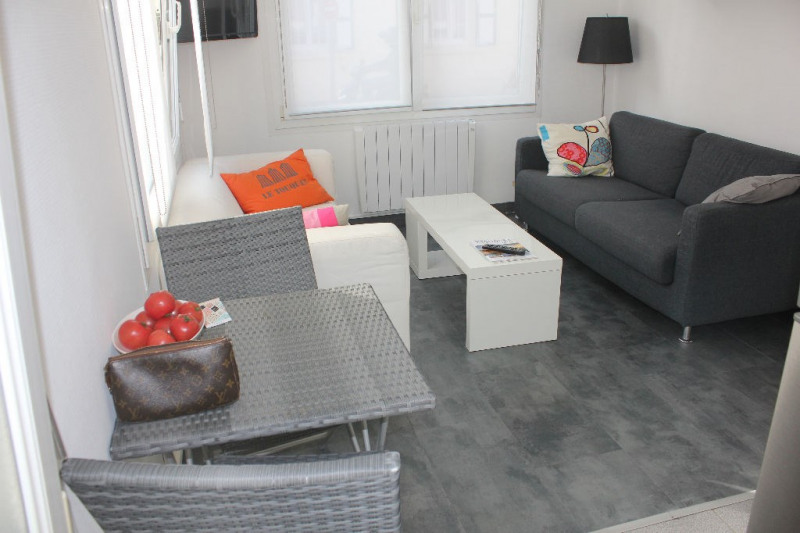 Sale apartment Le touquet paris plage 143 100€ - Picture 2