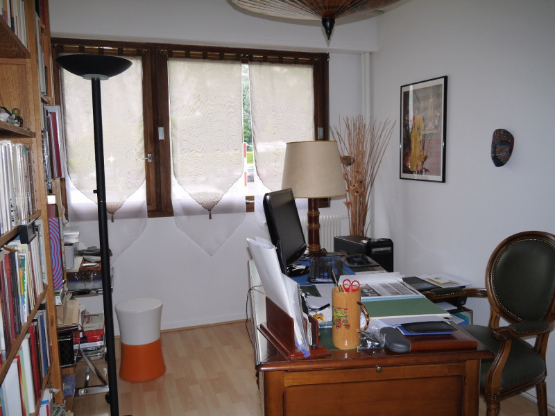 Life annuity apartment Saint-égrève 49 000€ - Picture 6