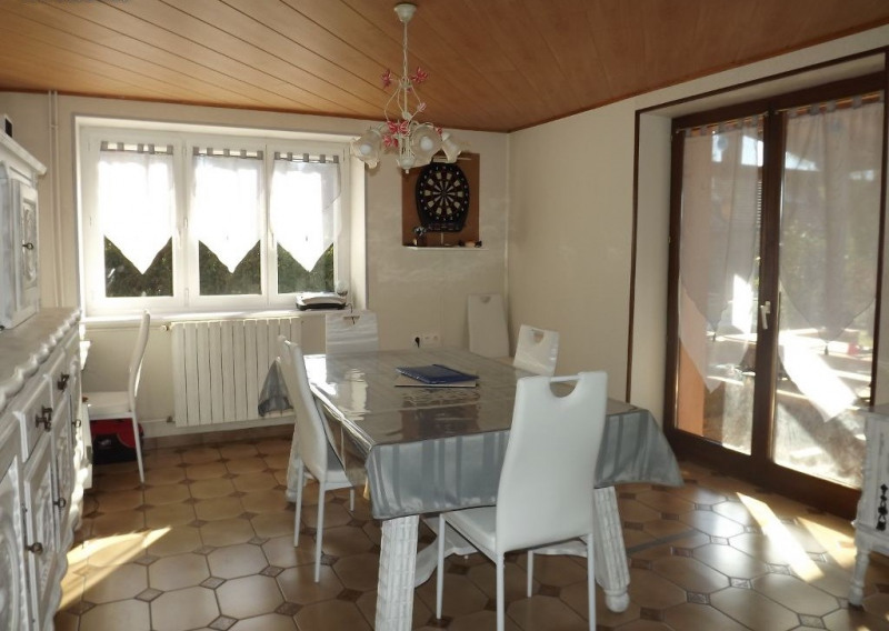 Sale house / villa Hurbache 188 500€ - Picture 4