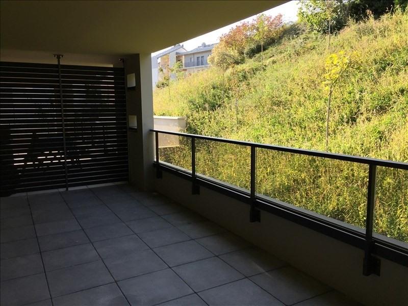 Rental apartment La roche sur foron 1000€ CC - Picture 6